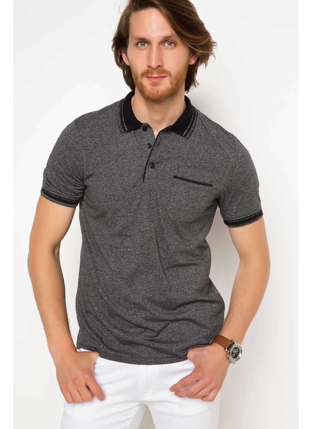 Defacto Cepli Polo T-shirt G9151az17smbk27t-shirt – 24.99 TL